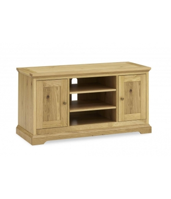 Perigord Oak Entertainment Unit