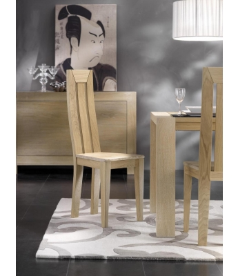 Conarte Nova Oak Dining Chair