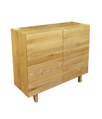 Conarte Essenza 2 Door High Sideboard (Yavel Range)