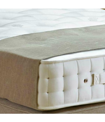 Portobello Supreme 2400 Natural Mattress
