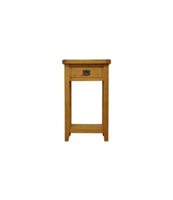 Malvern Oak Telephone Table