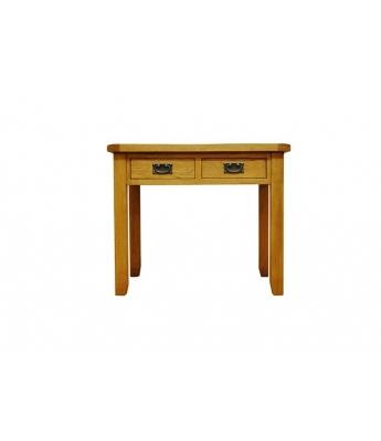 Malvern Oak Desk