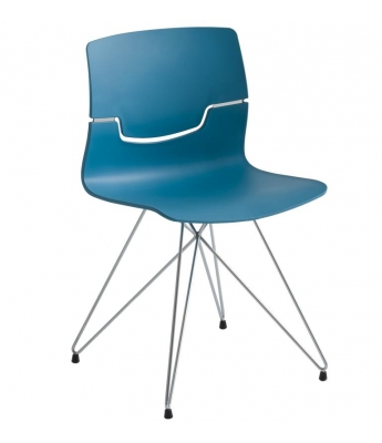 Slot Eiffel Techno-Polymer Chair