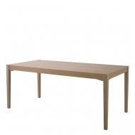 together oak table