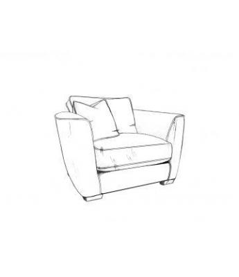 Carrera Standard Chair