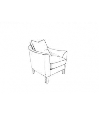 Carrera Accent Chair