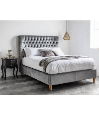 Frances Upholstered Bedstead