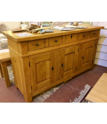 Marie Antoinette 3 Door 3 Drawer Sideboard